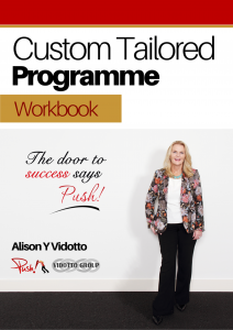Custom Tailored Programme