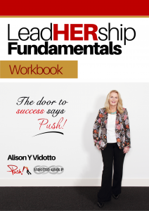 LeadHERship Fundamentals