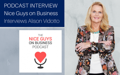 Podcast: The Nice Guys on Business