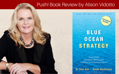 Book Review – Blue Ocean Strategy, W. Chan Kim & Renée Mauborgne