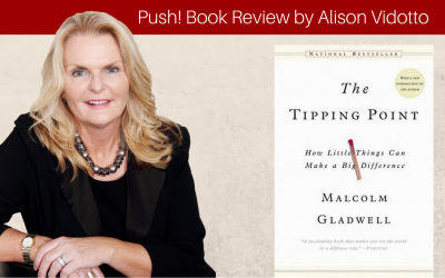 Book Review – The Tipping Point, Malcolm Gladwell