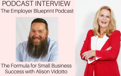 Podcast – Employer Blueprint Podcast