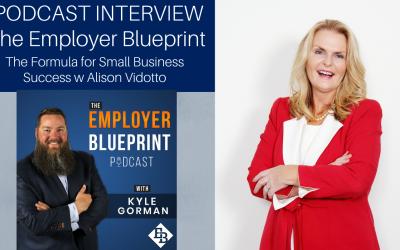 Podcast – Employer Blueprint Podcast