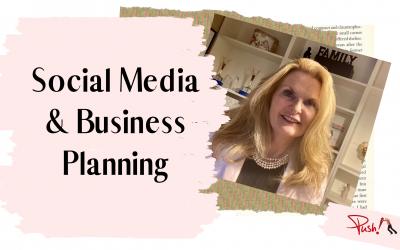 Social Media & Business Planning (Free Webinar)