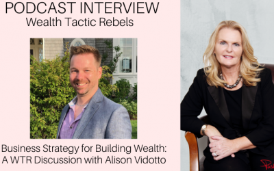 Podcast – Wealth Tactic Rebels