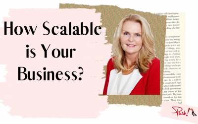 How Scalable is Your Business?