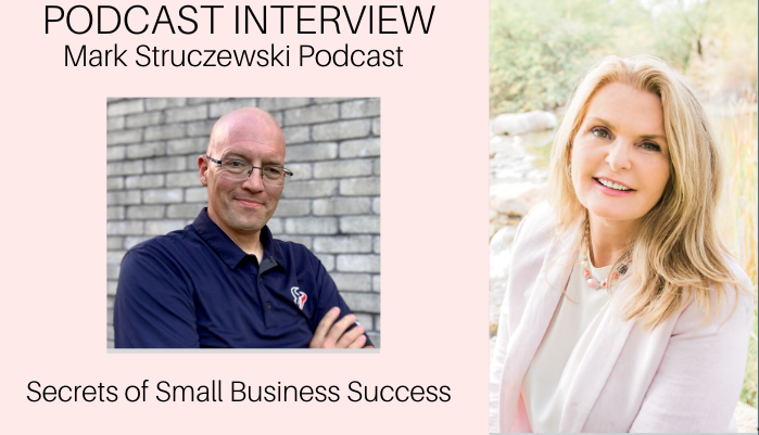 Podcast – Secrets of Small Business Success