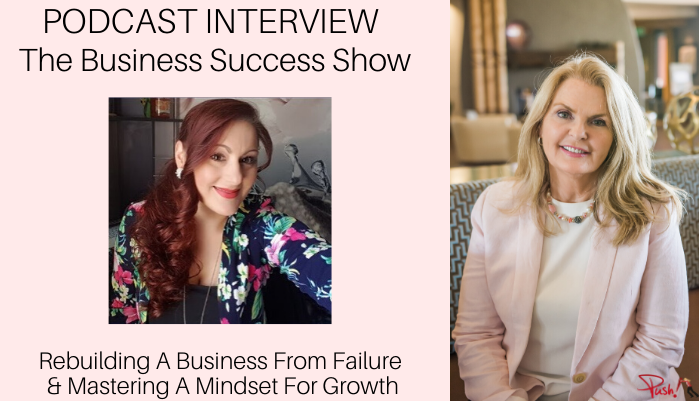 Podcast – The Business Success Show