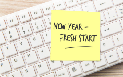 """Kicking goals with """"The Fresh Start Effect"""""""