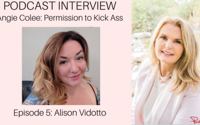 Podcast – Permission to Kick A$$