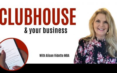 CLUBHOUSE Your Business