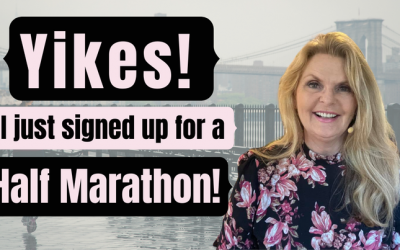 Yikes! I Just Signed Up for a Half-Marathon