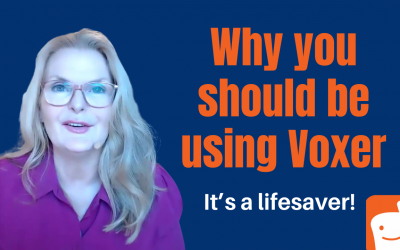Voxer: A Lifesaver for You and Your Business